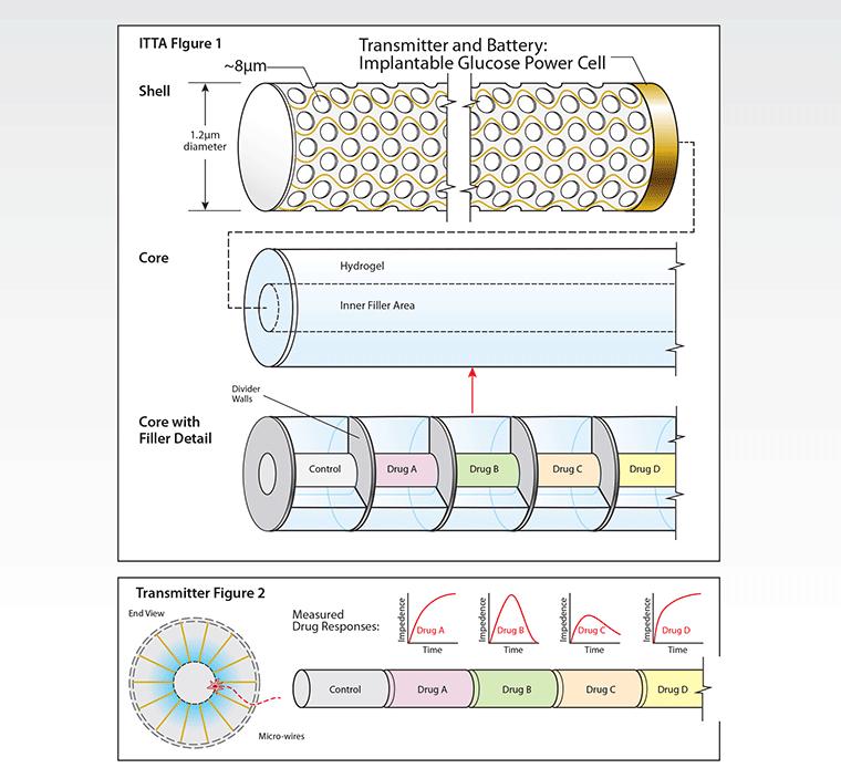 Infographic: Micro Biosensor Chemotherapy Response