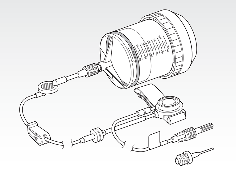"Operator's Manual: ""McKinley PCA Pain Management Pump"""