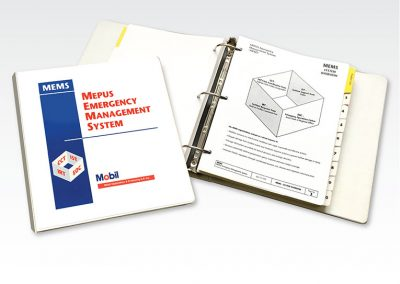 Technical Manual: Mobil Emergency Management System