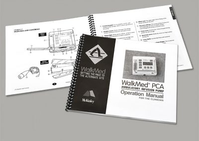 Operator's Manual: PCA Pain Management Pump