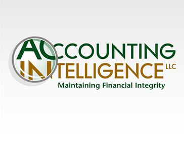 "Logo Design: ""Accounting Intelligence"""