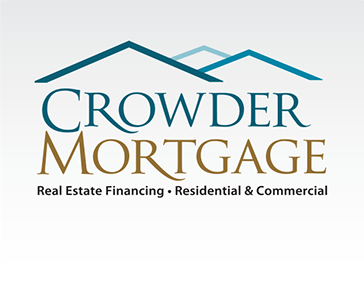 "Logo Design: ""Crowder Mortgage"""