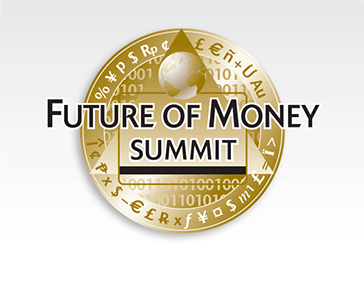 "Logo / Financial Event: ""Future of Money Summit"""