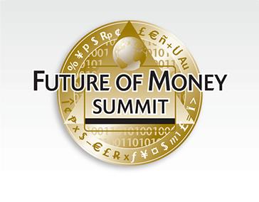 "Logo / Financial Event: ""Future of Money Summit"""