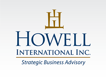 "Logo Design: ""Howell International"""