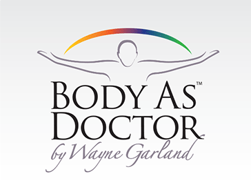 "Logo Design: ""Body As Doctor"""