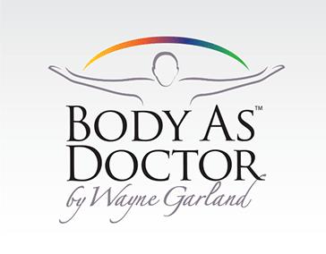 """Logo Design: """"Body As Doctor"""""""