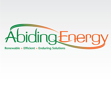 "Logo Design: ""Abiding Energy"""
