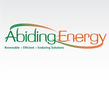 """Logo Design: """"Abiding Energy"""""""