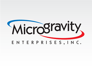 "Logo Design: ""Microgravity Enterprises"""
