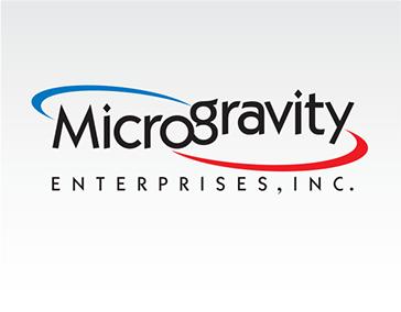 "Logo Design: ""Microgravity Enterprises"""