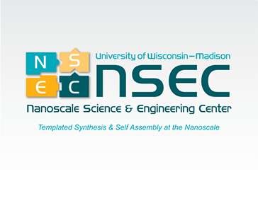 "Logo Design: ""NSEC Nanoscale Science & Engineering Center"""