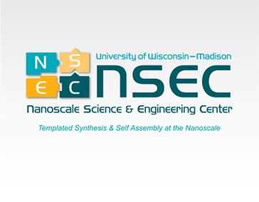 "Logo Design: ""NSEC Nanoscale Science & Engineering Center"""