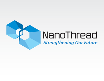 "Logo Design: ""NanoThread, Inc."""