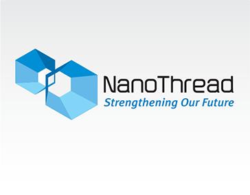 "Logo Design: ""NanoThread, Inc."""