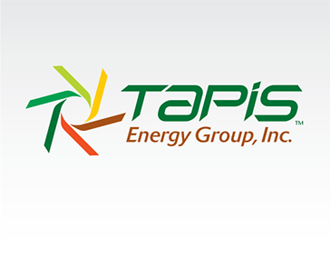 "Logo Design: ""Tapis Energy"""
