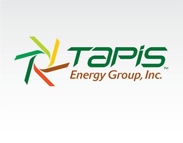 "Logo Design: ""Tapis Energy"""