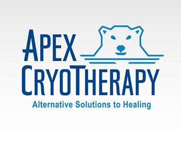 "Logo Design: ""Apex CryoTherapy"""
