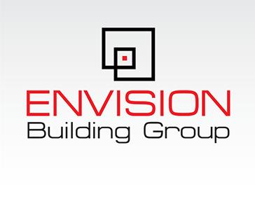 "Logo Design: ""Envision Building Group"""