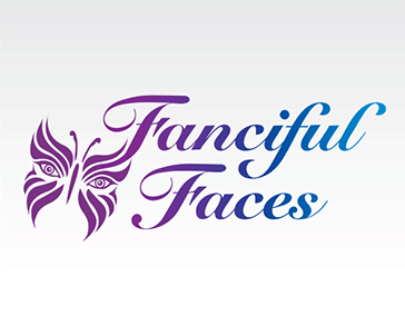 "Logo Design: ""Fanciful Faces"""